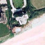 Scott Bommer's house (Google Maps)