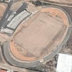 Estádio Municipal Plácido Aderaldo Castelo 'Junco'