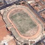 Estádio Municipal Mauro Sampaio 'Romeirão'