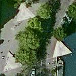Homomonument (Google Maps)