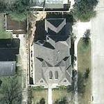 Gary Gaetti's House (Google Maps)