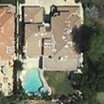 Pete Rose's House (Google Maps)
