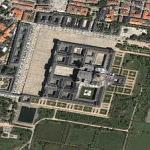 El Escorial (Google Maps)