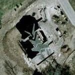 Tom Shapiro's House (Google Maps)