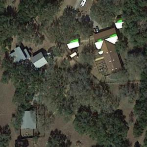 """Shawn Michaels"" Michael Hickenbottom's house (former) (Google Maps)"