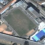 Estádio José Procópio Teixeira Filho