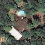 Robin Meade's House (Google Maps)