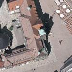 Chemnitz City Hall (Google Maps)