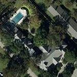 T. D. Jakes' House (former) (Google Maps)