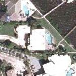 Chi Chi Rodriguez's House (Google Maps)