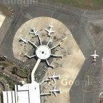Brasilia Int´l Airport - Presidente Juscelino Kubitschek (BSB)
