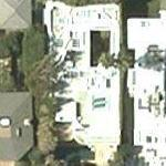 Bruce Willis & Demi Moore's House (former) (Google Maps)