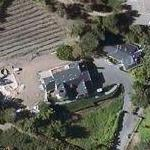 Jonathan Cain's House (Google Maps)