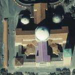 Basilica of the National Shrine of Our Lady of Aparecida (Google Maps)