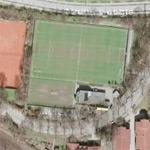 Borrusia Dortmund training facility (Google Maps)