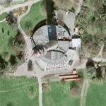 """Florian"" TV tower (Google Maps)"