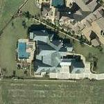 The Jonas Brothers' House (Google Maps)