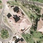 Paula Creamer's House (Google Maps)