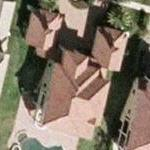Suzann Pettersen's House (Google Maps)