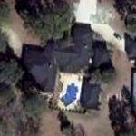 Nancy Lopez & Ray Knight's House (Google Maps)