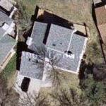 "Shawn ""Clown"" Crahan's House (Google Maps)"