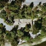 Sylvester Stallone's House (Google Maps)