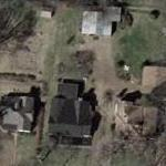 Brenda Lee's House (Google Maps)