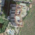 Alex Lifeson's House (Google Maps)
