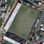 Estádio: Antonio Soares de Oliveira