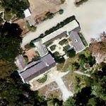 Clint Eastwood's House (Google Maps)