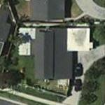 Bernie Casey's House (Google Maps)