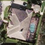Dana Quigley's House (Google Maps)