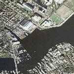 Annapolis, MD Harbor (Google Maps)