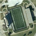 John Clark Field (Google Maps)
