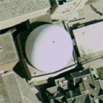 McLaughlin Planetarium (Google Maps)