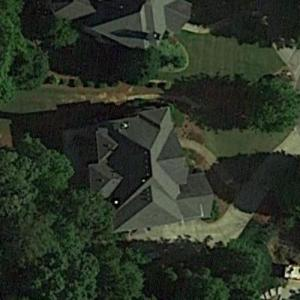 Matt Ryan's House (Google Maps)