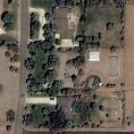 "Rich ""Goose"" Gossage's House (Google Maps)"