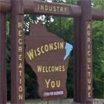 'Wisconsin Welcomes You' (StreetView)