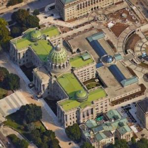 Pennsylvania State Capitol Building (Google Maps)