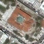 Hagia Sophia (Thessaloniki) (Google Maps)