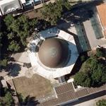 Planetario Calouste Gulbenkain (Google Maps)