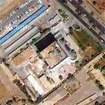 Iraqi Ministry of Irrigation (Google Maps)