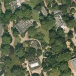 Antwerpen Zoo (Google Maps)