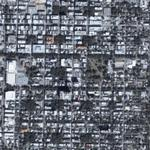 Squares of Savannah (Google Maps)