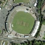 Edgbaston Cricket Ground (Google Maps)