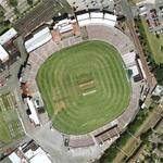 Old Trafford Cricket Ground (Google Maps)