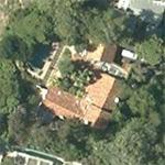 Dylan McDermott's House (former) (Google Maps)
