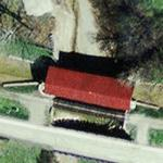 Duck Creek Aqueduct - Covered Bridge (Google Maps)