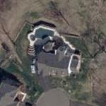 Darrell Green's House (Google Maps)