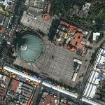 Basilica de Guadalupe (Google Maps)